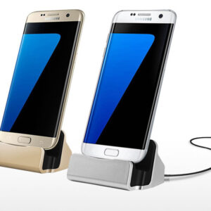 Best Samsung S5 6 7 8 9 Edge Plus Note3 4 5 Charger Stand Dock ICD04
