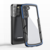 Protective Anti-drop Samsung S21 And Ultra Transparent Case SG709