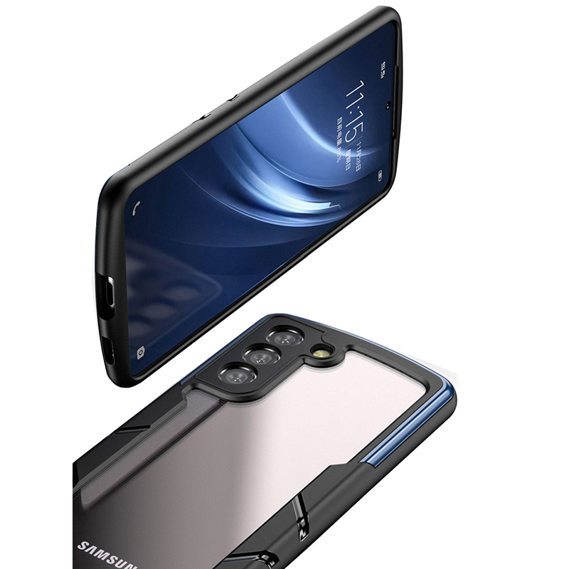 Protective Samsung S7 And S7 Edge Case With Bracket SG709_8