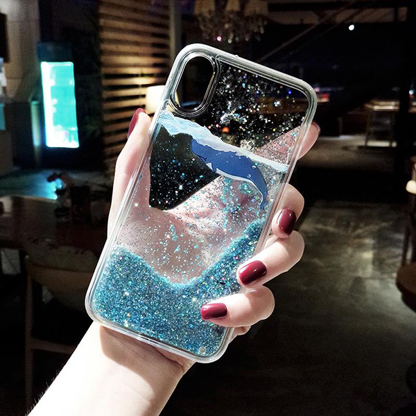 Perfect Pearl Case For Samsung S20 10 9 8 Note 10 9 SG708