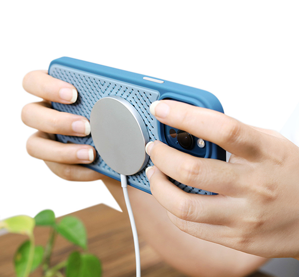 Anti-gravity Case Cover for iPhone SE 5S 6 6S 7 8 Plus IP6S14_7
