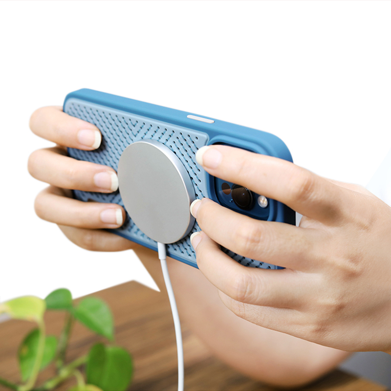 Anti-gravity Case Cover for iPhone SE 5S 6 6S Plus IP6S14_7