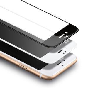 Anti Blue Light iPhone 8 7 6 6S Plus Full Screen Coverage Protectors Nano Film IPASP05