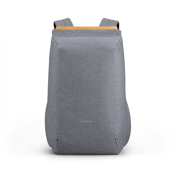 Anti Thief Business Leisure Shoulder Backpack Travel Bag MFB04_3
