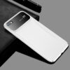 Creative Stereo Glass Head Silicone Case For iPhone 7 8 X Max IPS701
