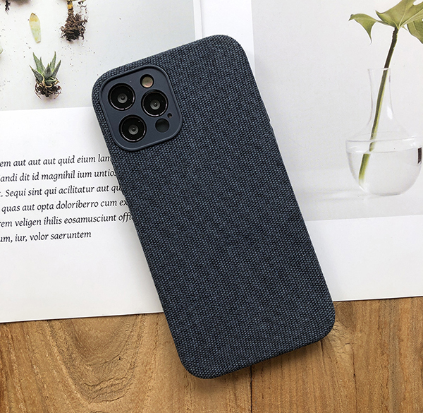 Fashion Jeans Pattern iPhone X 8 7 6 6S Plus Case IPS707_3