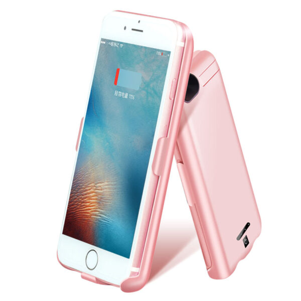 20000mAh Best iPhone 8 7 And Plus Charge Cases Covers IPGC06_3