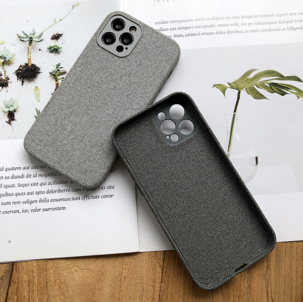Fashion Jeans Pattern iPhone X 8 7 6 6S Plus Case IPS707_6