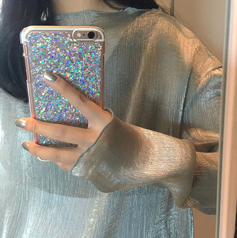 Sparkly iPhone 6 Plus / 7 Plus / 8 Plus