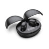 Small Phone Wireless Bluetooth Headset With Battery Case BTE06