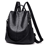 Multi-functional Anti Thief Backpack For Women MFB05