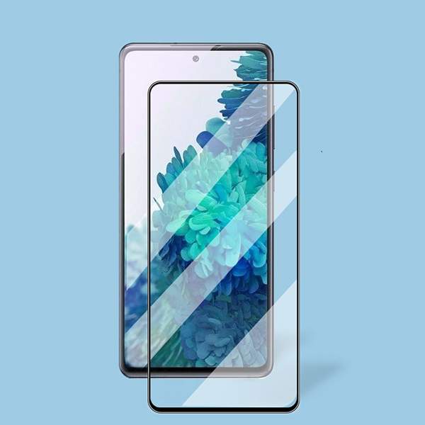 Rose Gold Samsung S7 Edge Full HD Anti-Explosion Screen Protector IPASP06