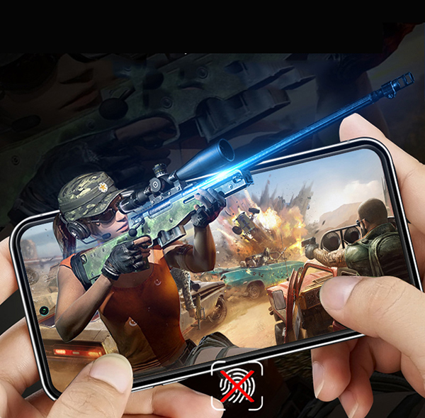 Rose Gold Samsung S7 Edge Full HD Anti-Explosion Screen Protector IPASP06_3
