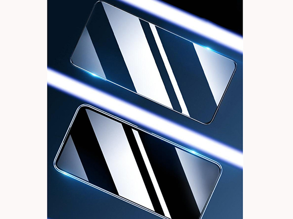 Rose Gold Samsung S7 Edge Full HD Anti-Explosion Screen Protector IPASP06_4