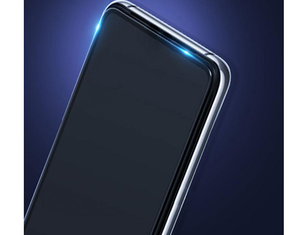 Rose Gold Samsung S7 Edge Full HD Anti-Explosion Screen Protector IPASP06_6