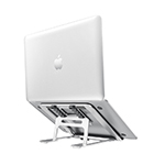 Apple Samsung Laptop Notebook Aluminum Folding Stand IPS06