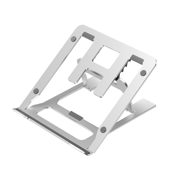 Apple Samsung Laptop Notebook Aluminum Folding Stand IPS06_6