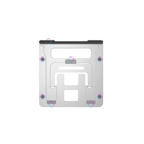 Apple Surface Laptop Notebook Aluminum Folding Stand IPS06_6