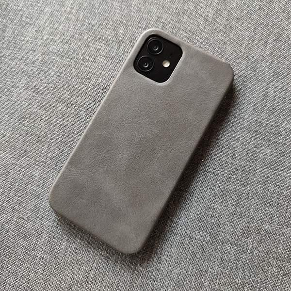 Leather iPhone 8 7 And Plus Protective Case Covers With Card Slot IPS709