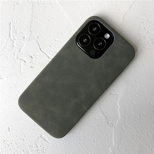 Leather iPhone 8 7 And Plus Protective Case Covers With Card Slot IPS709_3