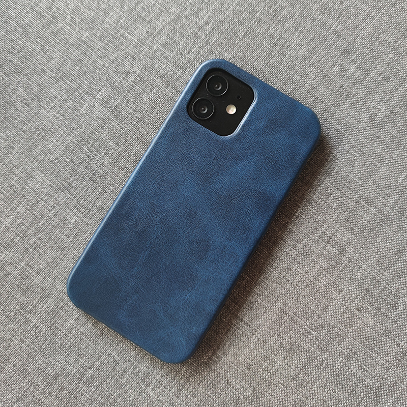 Leather iPhone 8 7 And Plus Protective Case Covers With Card Slot IPS709_5