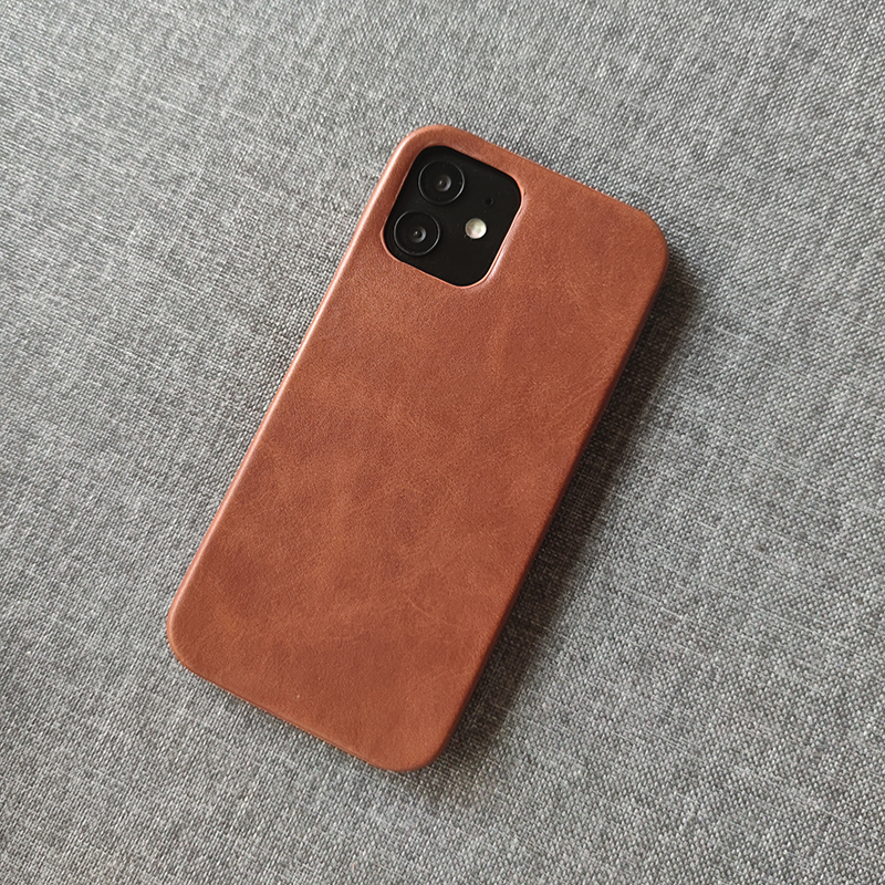 Leather iPhone 8 7 And Plus Protective Case Covers With Card Slot IPS709_6
