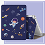 Best Dog Pattern iPad Mini 4 3 2 iPad Air 2 Case Covers IPMC404_3