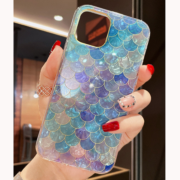 Glitter Sparkle Case Cover For iPhone 8 7 6 6S Plus 5S SE IPS628_3