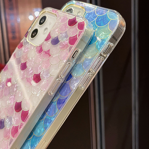 Glitter Sparkle Case Cover For iPhone 8 7 6 6S Plus 5S SE IPS628_4