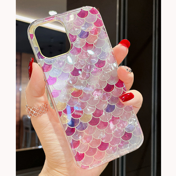 Glitter Sparkle Case Cover For iPhone 8 7 6 6S Plus 5S SE IPS628_5