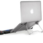 Portable Aluminum Alloy Stand For Laptop iPad Notebook IPS07