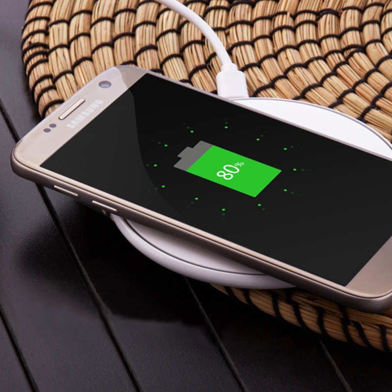 Universal Wireless Charger For iPhone Samsung Andrews Mobile Phone ICD05_4