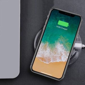 Universal Wireless Charging Receiver For iPhone X 8 7 6 Samsung S8 S7 Note ICD06_8