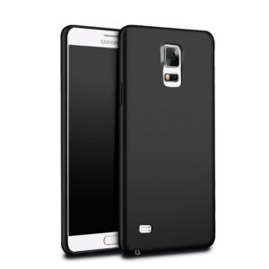 Perfect Silicone Samsung Note 4 All-inclusive Case SNT03
