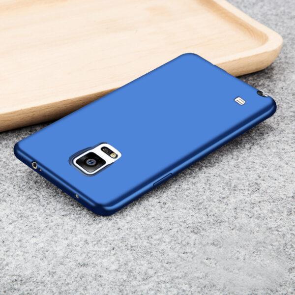Perfect Silicone Samsung Note 4 All-inclusive Case SNT03_2