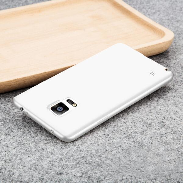 Perfect Silicone Samsung Note 4 All-inclusive Case SNT03_4