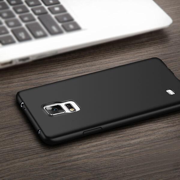 Perfect Silicone Samsung Note 4 All-inclusive Case SNT03_6