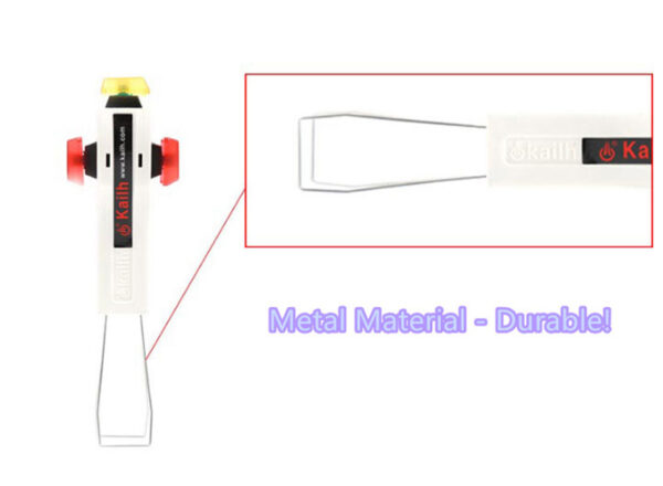 Key Cap Remover Tool For Mechanical Keyboard And Desktop Keyboard MKR01_3