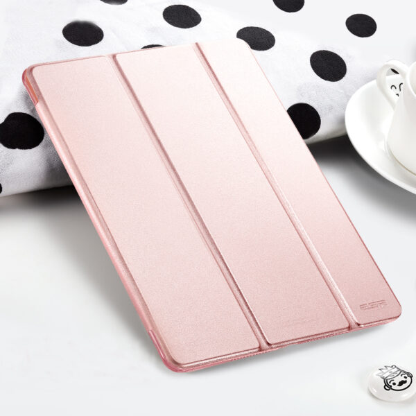 Perfect 2017 2018 New iPad 9.7 Inch Leather Case Cover IP7C01