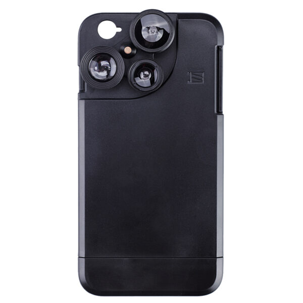 4 Functional Lens In One Case Cover For iPhone 8 7 6 6S Plus PHE06