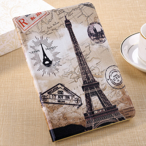 Best HD Painting 2017 2018 iPad 9.7 Inch Case Cover IP7C02_2