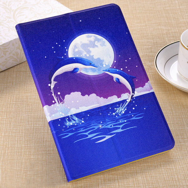 Best HD Painting 2017 2018 iPad 9.7 Inch Case Cover IP7C02_3