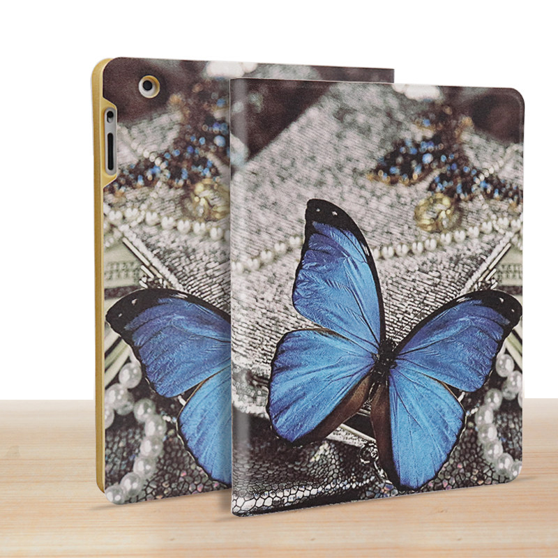 Best HD Painting 2017 2018 iPad 9.7 Inch Cases Covers IP7C02_4