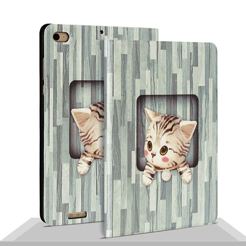Best HD Painting 2017 2018 iPad 9.7 Inch Cases Covers IP7C02_6