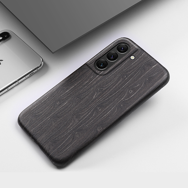 Creative Samsung Note 9 8 S8 S7 Edge Solid Wood Case SG803_2