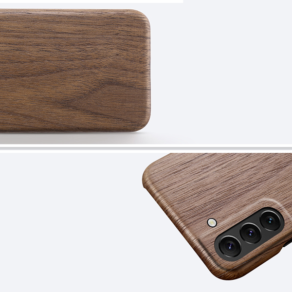 Creative Samsung Note 9 8 S8 S7 Edge Solid Wood Case SG803_4