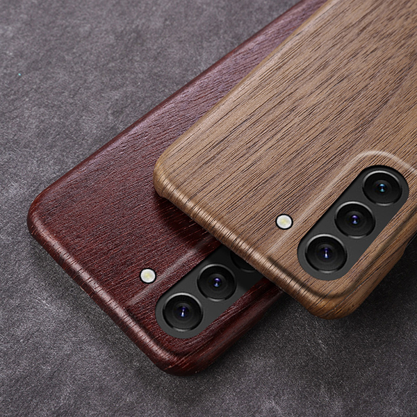 Creative Samsung Note 9 8 S8 S7 Edge Solid Wood Case SG803_5