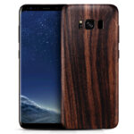 Creative Carved Samsung S8 S7 Edge S8+ Solid Wood Case SG803_7
