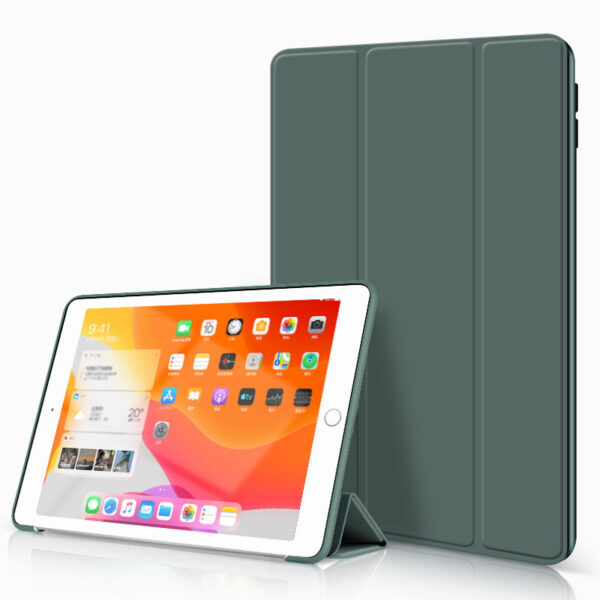 All-inclusive Leather Cover For iPad 10.2 Inch IP7C03