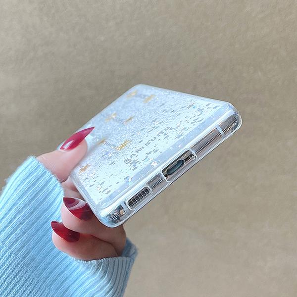 Best Glitter Decompression Case For Samsung S21 S20 S10 SG804_6
